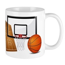 Basketball, Sports, Athlete Mugs