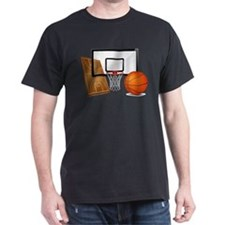 Basketball, Sports, Athlete T-Shirt