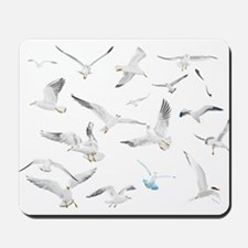 Birds Mousepad