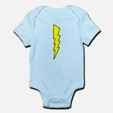 Bolt, Lightning, Electric Body Suit