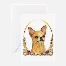 Chihuahua Christmas/Holiday Greeting Cards (Packag