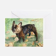 Bruce Greeting Cards (Pk of 10)
