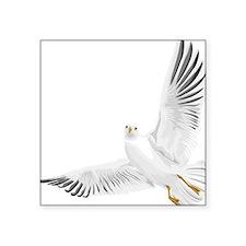 Bird, Dove, Peace Sticker