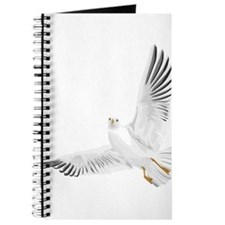 Bird, Dove, Peace Journal