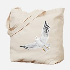 Bird, Dove, Peace Tote Bag