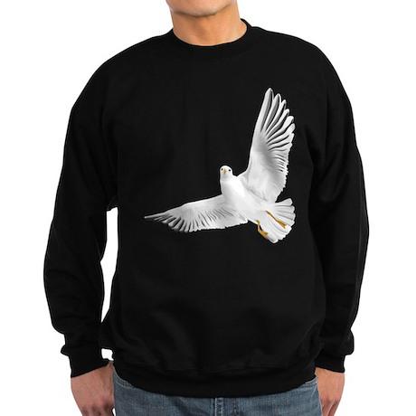 Bird, Dove, Peace Sweatshirt