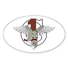 1st Air Commando Group Decal