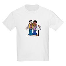 hippies T-Shirt