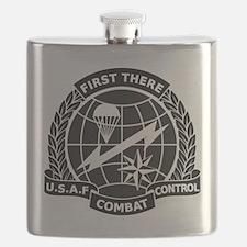 Combat Controller B-W Flask