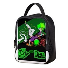 BBOY JHY-DEE Neoprene Lunch Bag