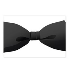 Bowtie Postcards (Package of 8)