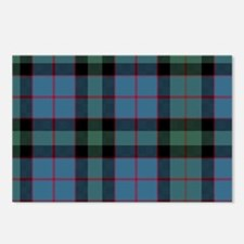 Tartan - MacWilliam Postcards (Package of 8)