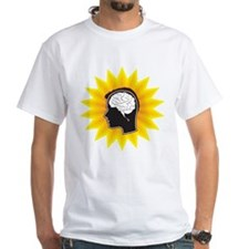 Brain, Mind, Intellect, Intelligence T-Shirt