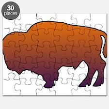 Buffalo Puzzle