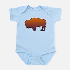 Buffalo Body Suit
