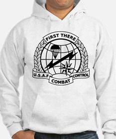AFG-Combat Controller-BW Hoodie