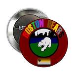 "Boston Bears 2.25"" Friendship Pin (10 pack)"
