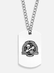 AFG-Combat Controller-B Dog Tags