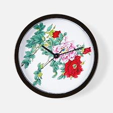Cool Boda Wall Clock