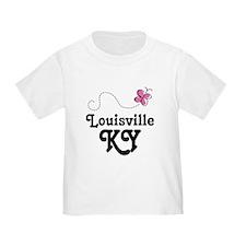 Louisville Kentucky T
