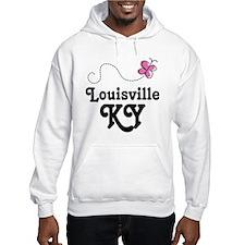 Louisville Kentucky Hoodie
