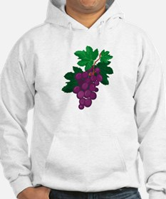 Purple Grapes Hoodie