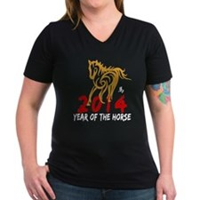 Year of The Horse 2014 Shirt