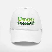 Undead Pride<br> Baseball Baseball Cap