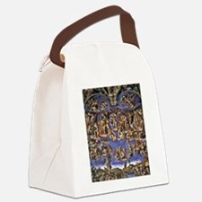 Judgement Day Canvas Lunch Bag