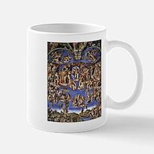 Judgement Day Mugs