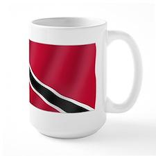 Pure Flag Trinidad & Tobago Mug