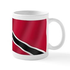 Pure Flag Trinidad & Tobago Coffee Mug