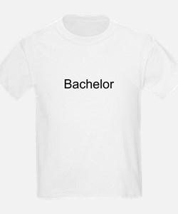 Bachelor Kids T-Shirt