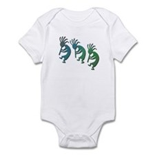 Kokopelli Infant Bodysuit