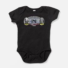 Fredericksburg Baby Bodysuit