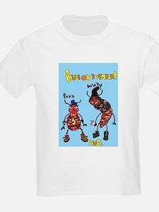 FERN WICKY T-Shirt