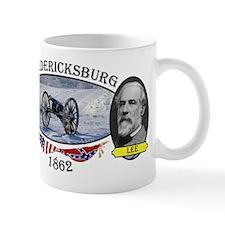 Fredericksburg Mugs