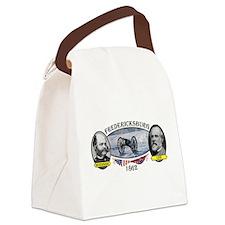 Fredericksburg Canvas Lunch Bag