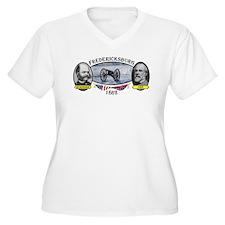 Fredericksburg Plus Size T-Shirt