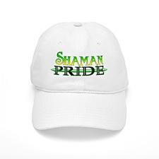 Shaman Pride<br> Baseball Cap