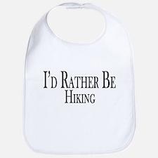 Rather Be Hiking Bib