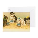 Kitten Greeting Cards