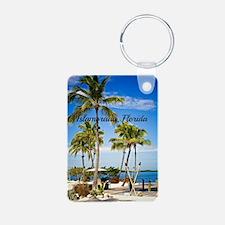 Islamorada, Florida - Day  Keychains