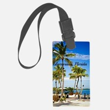 Islamorada, Florida - Day at the Luggage Tag