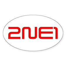 2ne1 Decal