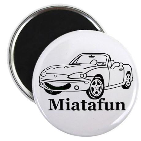 Miatafun Magnet