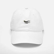 F-14 Tomcat Fighter Baseball Baseball Cap