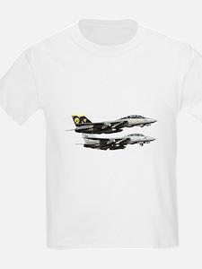 F-14 Tomcat Fighter T-Shirt