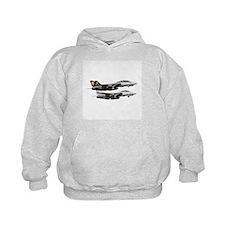 F-14 Tomcat Fighter Hoodie