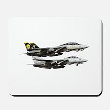 F-14 Tomcat Fighter Mousepad